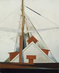 Cheminées, Ventilateurs (Charles Demuth) - Muzeo.com