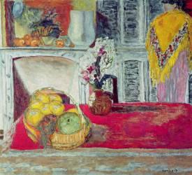 Coin de la salle à manger (Pierre Bonnard) - Muzeo.com