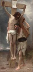 Compassion (William Bouguereau) - Muzeo.com