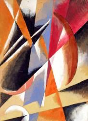 Composition (Popova Lyubov) - Muzeo.com