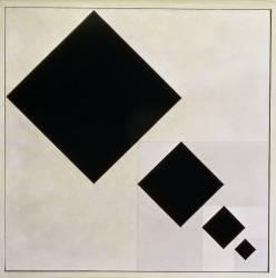 Composition Arithmétique (Theo Van Doesburg) - Muzeo.com
