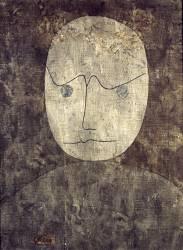 Ecolier (Paul Klee) - Muzeo.com