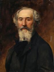 Emmanuel Lansyer (1835-1893), peintre (Carolus-Duran) - Muzeo.com