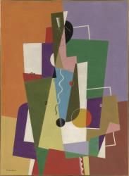 Figure (Valmier Georges) - Muzeo.com