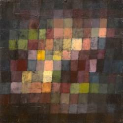 Harmonie ancienne (Klee Paul) - Muzeo.com