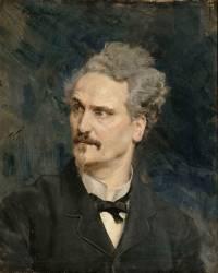 Henri de Rochefort journaliste et homme politique (1830-1913) (Boldini Giovanni) - Muzeo.com