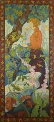 Henri de Woelmont (Fernand Khnopff) - Muzeo.com