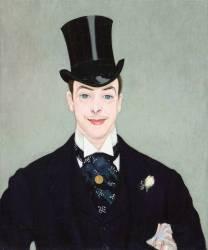 Henry Samary (Louis Anquetin) - Muzeo.com
