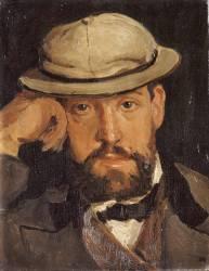 Jules Denneulin (1835-1904), peintre (Carolus-Duran) - Muzeo.com