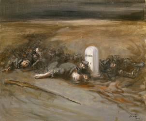 La Borne (Forain Jean-Louis) - Muzeo.com