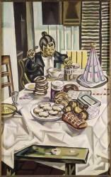 La gourmandise (Blanchard Maria) - Muzeo.com