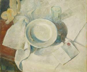 L'assiette et la lettre ou L'assiette (Sébastien (dit), Simonet...) - Muzeo.com