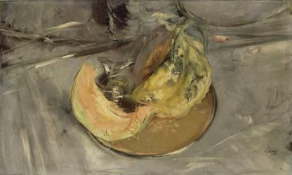 Le Melon (Boldini Giovanni) - Muzeo.com