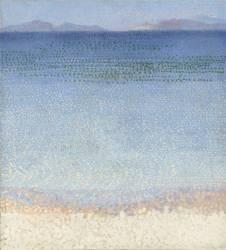 Les îles d'Or, îles d'Hyères (Var) (Cross Henri-Edmond) - Muzeo.com