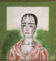 L'espagnole (Blanchard Maria) - Muzeo.com