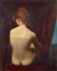 Lilia (Carolus-Duran) - Muzeo.com