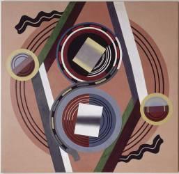 Mouvements synchronisés (Valmier Georges) - Muzeo.com