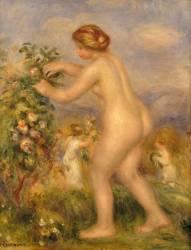 Ode aux fleurs (Auguste Renoir) - Muzeo.com