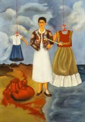 Souvenir (Frida Kahlo) - Muzeo.com