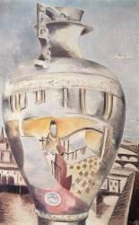 Souvenir de Florence (Paul Nash) - Muzeo.com