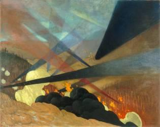 Verdun (Vallotton Félix) - Muzeo.com