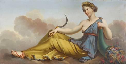 Cérès (Dubois Louis-Jacques) - Muzeo.com