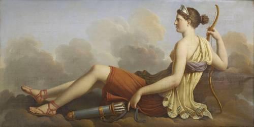 Diane (Dubois Louis-Jacques) - Muzeo.com