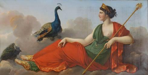 Junon (Dubois Louis-Jacques) - Muzeo.com