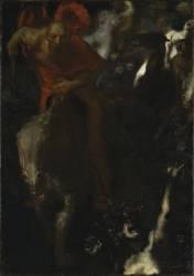 la chasse sauvage (Stuck Franz von) - Muzeo.com