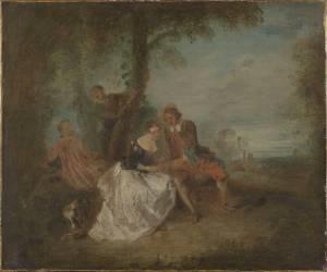 Le Dénicheur de moineaux (Pater Jean-Baptiste) - Muzeo.com