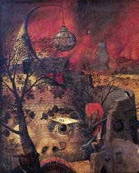 Dulle Griet (Brueghel Pieter le Vieux) - Muzeo.com