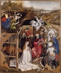 La Plus Belle Collection De Peinture Du Moyen Age Pour Votre Deco D Interieur Muzeo