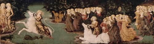 L'Enlèvement d'Europe (Liberale da Verona) - Muzeo.com