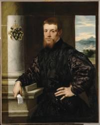 Melchior Von Brauweiler (Jan-Stephan von Calcar) - Muzeo.com