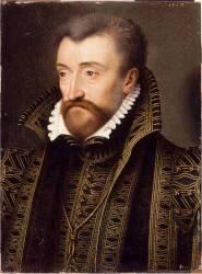 Portrait d'Antoine de Bourbon (1518-1562) (Clouet François (atelier de)) - Muzeo.com