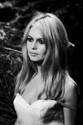 Brigitte Bardot dans le film à