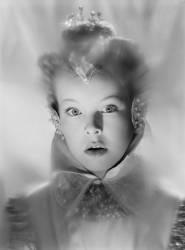 Cécile Aubry dans le film de Christian-Jaque