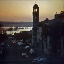Church In San Diego (Slim Aarons) - Muzeo.com