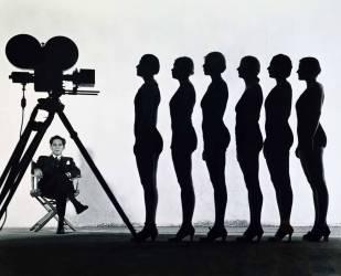 Girls Girls (Umberto anonyme) - Muzeo.com