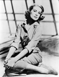Grace Kelly [1929 - 1982] Actrice américaine (anonyme) - Muzeo.com