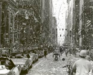 Le retour d''Apollo 11 (Nasa) - Muzeo.com