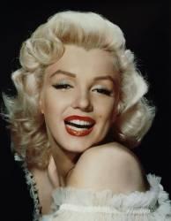 Marilyn Monroe (Anonyme) - Muzeo.com