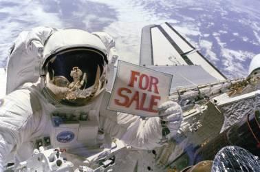 Satellites For Sale (Nasa) - Muzeo.com