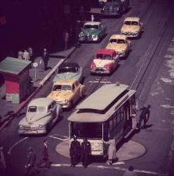 Tram Turntable (Aarons Slim) - Muzeo.com
