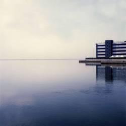 3- PENINSULE 2 (diptyque) - YOANN CIMIER (Cimier Yoann) - Muzeo.com