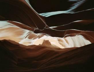 Canyon de l'Antilope (Carli Choi) - Muzeo.com