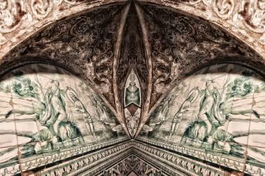 Carrelage de crypte (Ant Smith) - Muzeo.com