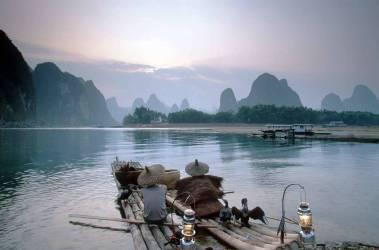 Chine, Guangxi, Yangshuo (Frank Lukasseck) - Muzeo.com
