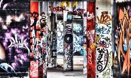Complexe abandonné (Benoît Bacou) - Muzeo.com