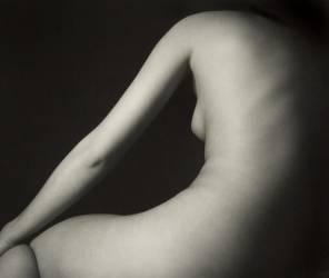 Corps de femme (Edvard March) - Muzeo.com